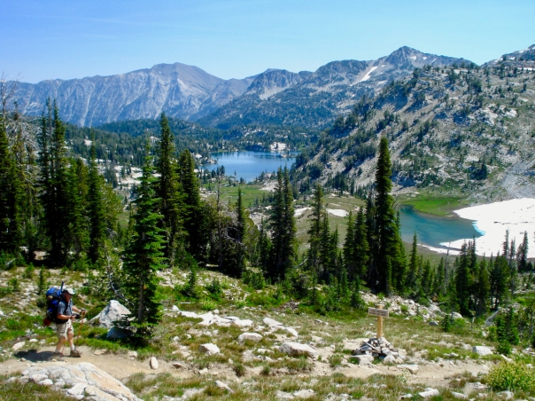 EagleCap2012 - Lakes Basin