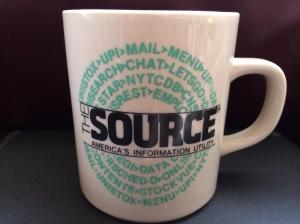 Source Mug