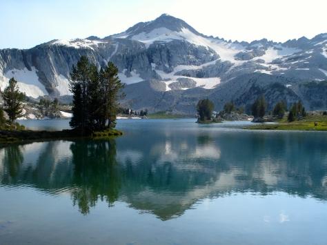Glacier Lake