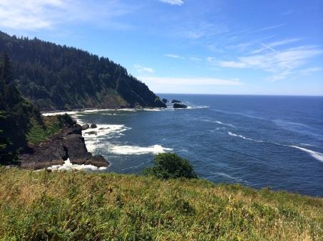 Harts Cove Oregon