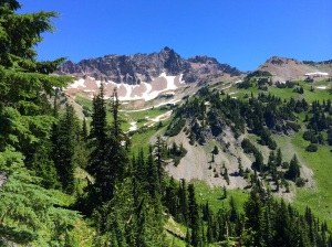 Goat Rocks Wilderness