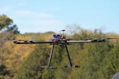 MinerFly Drone