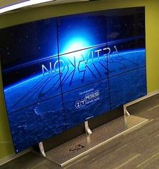 Nonavitra Video Wall