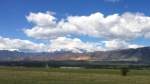 Leaving Colorado Springs