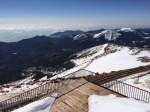 View from 14,110 ft.
