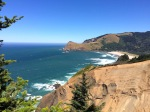 Cascade Head from Thumb