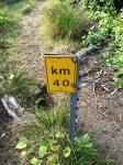 Trail Kilometers