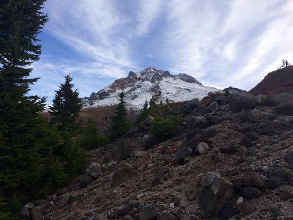 Mt Hood's Glory