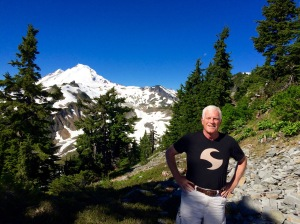 Showing off my Savageapps T-Shirt