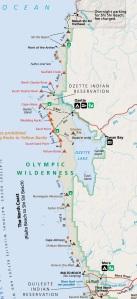 ShI Shi to Rialto Map