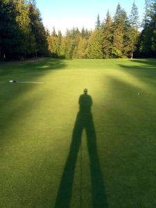 Lake Padden Golf