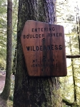 Boulder River Wilderness