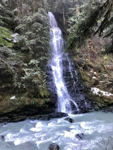 Impressive Waterfall