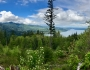 Whatcom Lake Park to Stewart Mountain