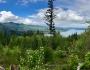 Whatcom Lake Park to StewartMountain