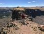 Colorado Backpacking Adventure