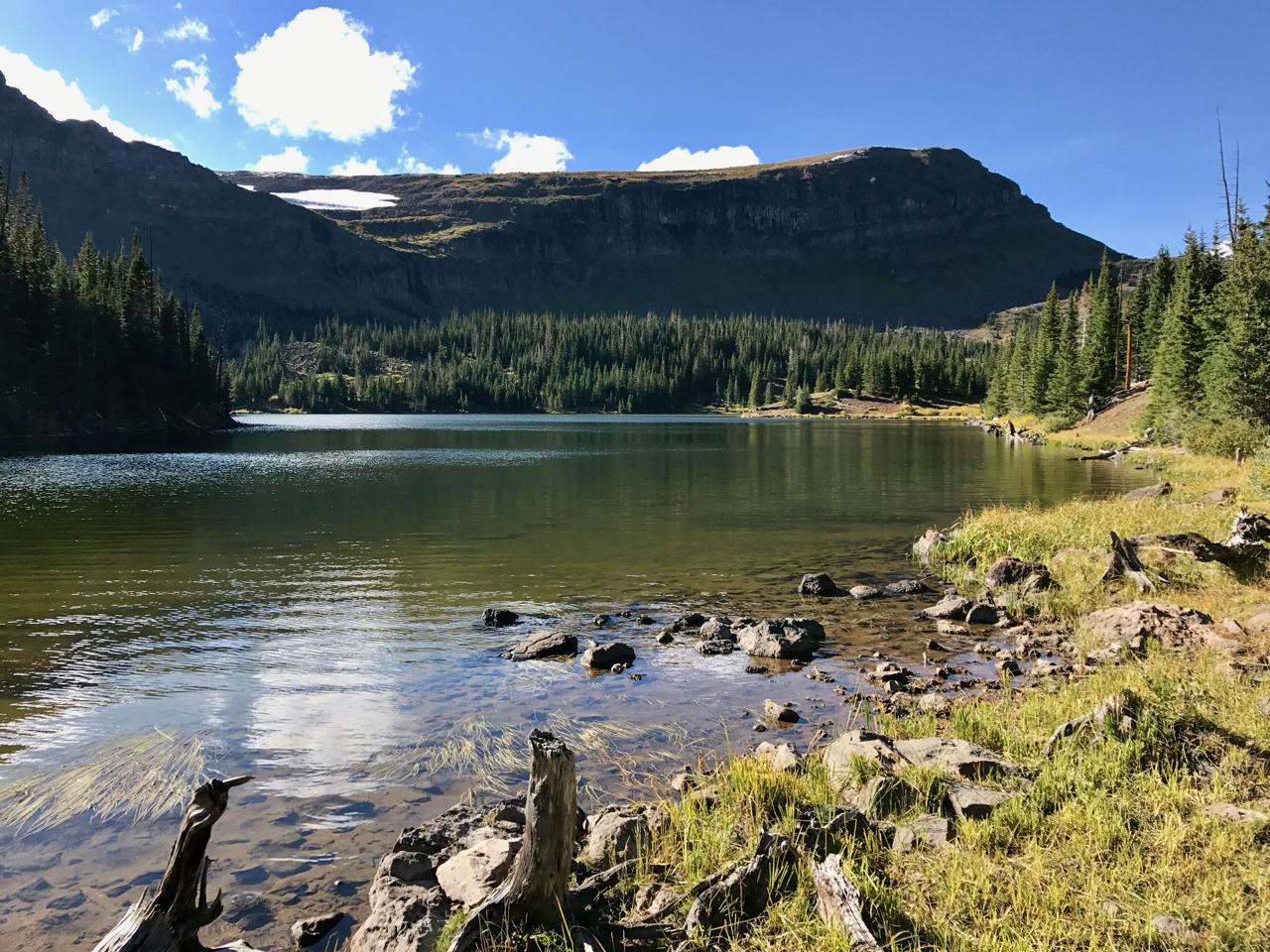 Hooper Lake