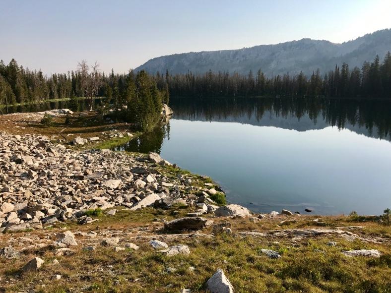 Goodwin Lake Morning