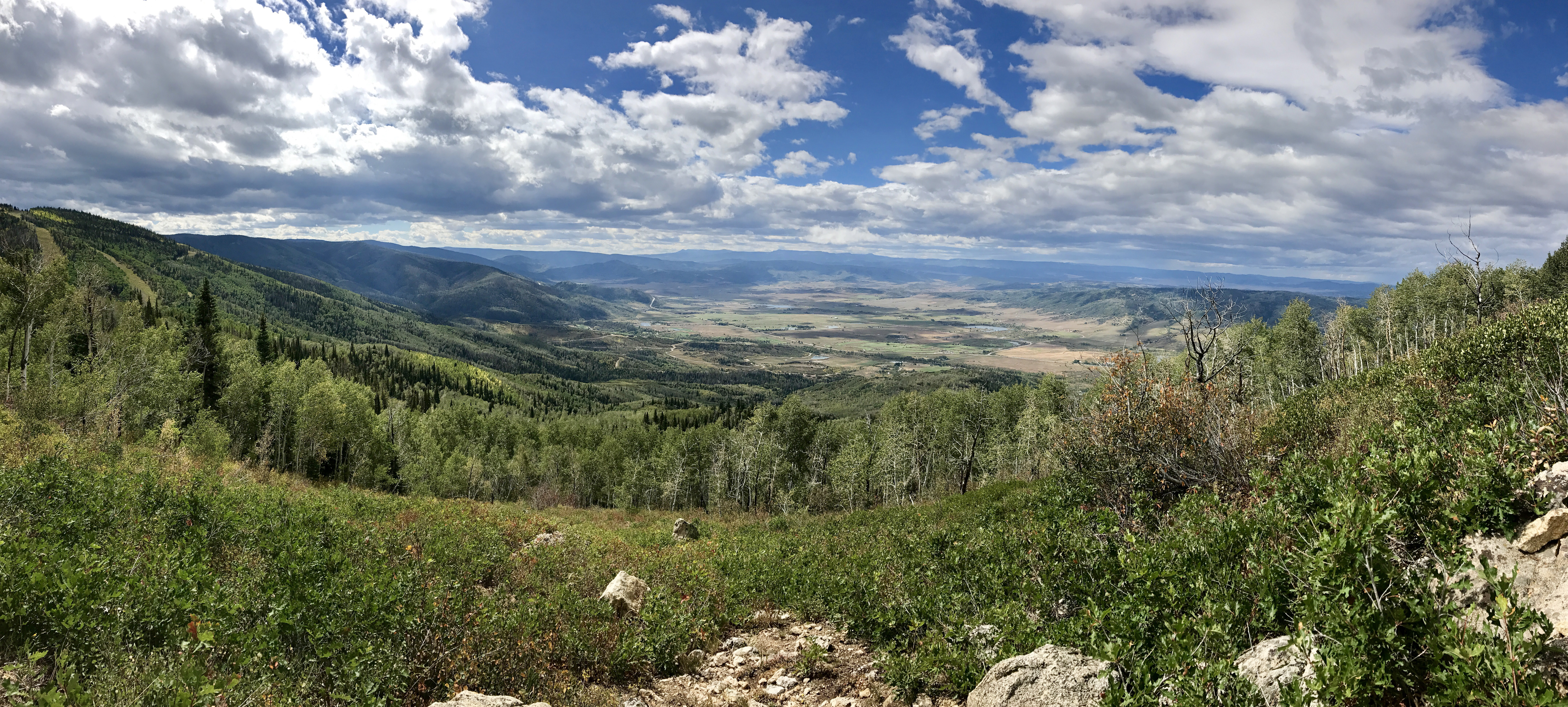 Yampa Valley