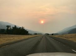 Montana Smoke