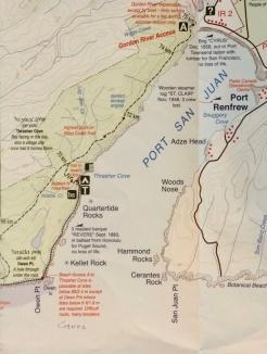 WCT Map