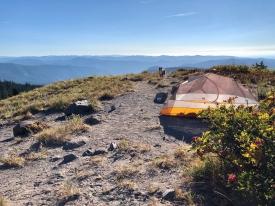 Paradise Park Campsite