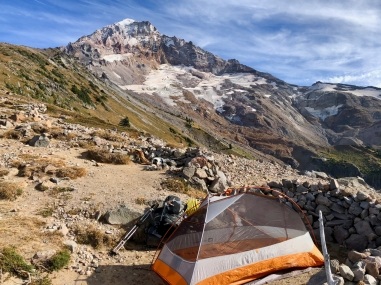 McNeil Point at Mt Hood | The Adventure Continues