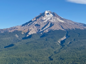 Mt Hood from TDH 110519