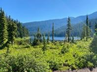 Janus Lake